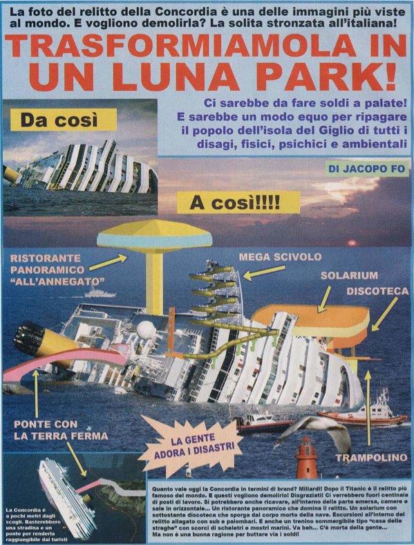 Concordia-IL MALE