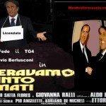 Vignetta: Emilio Fede Licenziato!