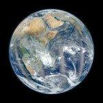 Le immagini più nitide della Terra