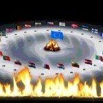 Il suicidio economico dell'Europa