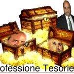 Professione tesoriere