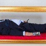 Il sogno degli italiani: Berlusconi morto