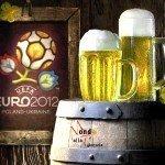 Europei 2012: quando l'alcol sponsorizza lo sport