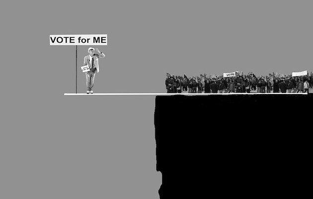 il programma elettorale che vogliamo