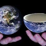 Esaurite le risorse della Terra per il 2012