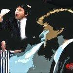 C'era una volta la Serie A e lo stile Juve