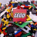 Il più grande produttore di pneumatici è la LEGO