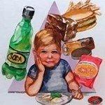Obesità infantile, un problema sottovalutato