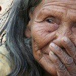 Magnate spagnolo distrugge la foresta degli ultimi Indiani sopravvissuti