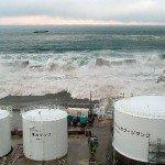 Ventitré centrali nucleari in zone a rischio tsunami nel mondo