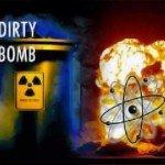 Dirty bomb micidiale mix per un attentato terroristico