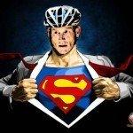 Lance Armstrong il Superman della provetta