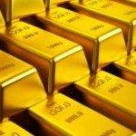 Febbre dell'oro: Classifica dei 10 paesi che nel 2012 hanno acquistato più lingotti
