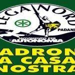 C'era una volta la Lega Nord e Roma ladrona
