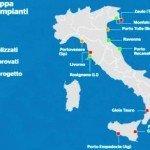 La politica energetica italiana alla rovescia. E i rigassificatori li paghiamo noi