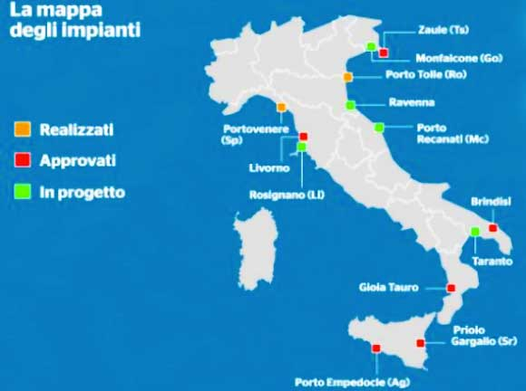 mappa-rigassificatori-in-italia
