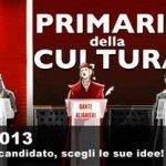 Primarie della cultura: Vota le tue priorità