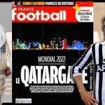 """Affaire Michel Platini: Le Roi """"del Qatar"""""""