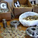 Falsificazione dell'euro un danno da 500 milioni