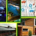 Esempi di costruzioni ecocompatibili in Europa