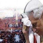 Il Foglio nel Marzo 2012 anticipò così le dimissioni del Papa