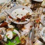Quattro consigli per ridurre gli sprechi a tavola