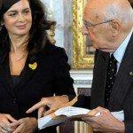Chi è Laura Boldrini neopresidente della Camera