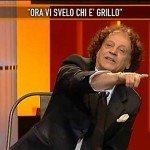 Orlando Portento: Cammellate Grillifere a Quinta Colonna