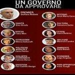 Un Governo da approvare, la proposta di Santoro a Grillo e Bersani
