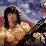 Kim Jong-un il Rambo della Corea del Nord?