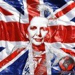 Morta Margaret Thatcher la più grande piccola dittatrice