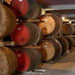 Un pieno di whisky