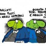 """Rapporto Osservasalute 2012: Italiani più longevi ma """"malati"""" di crisi economica"""