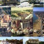 Abusivismo edilizio: 30mila case abusive l'anno…in attesa di un nuovo condono