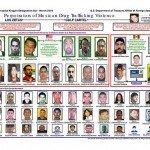 La guerra ai cartelli della droga messicana