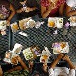 Allarme mense scolastiche: Troppe le differenze da città a città