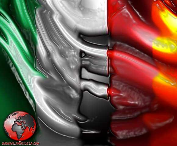 Italia-Germania