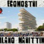 Ecomostri: Il grattacielo-catasta di Milano Marittima