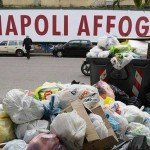 Rifiuti in Campania perenne emergenza