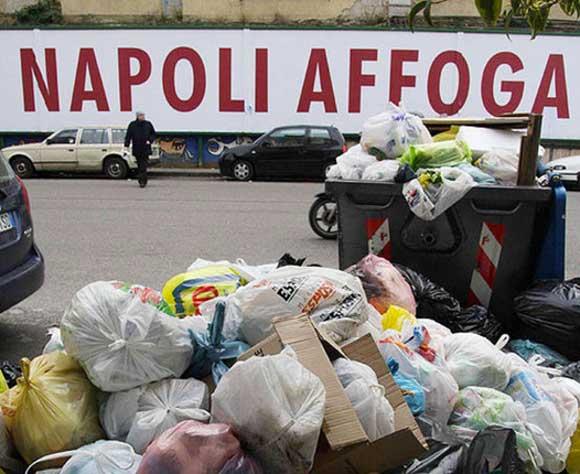 rifiuti-Campania
