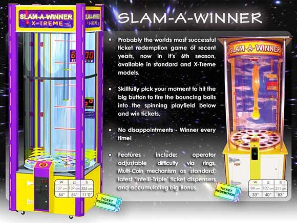 Le Slot machine per bambini