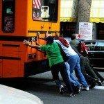 La verità sul trasporto pubblico italiano