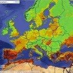 L'Europa che brucia