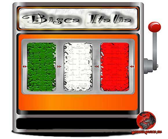 slot machine Italia