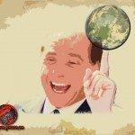 Berlusconi e il suo Mondo alla rovescia