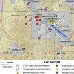 Ora è ufficiale: 100 terremoti provocati dal fracking