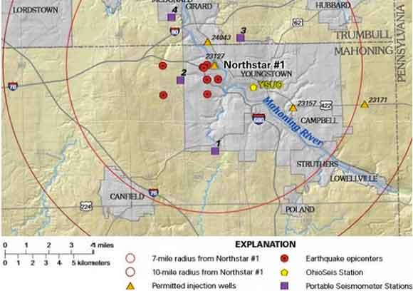 attività di fracking