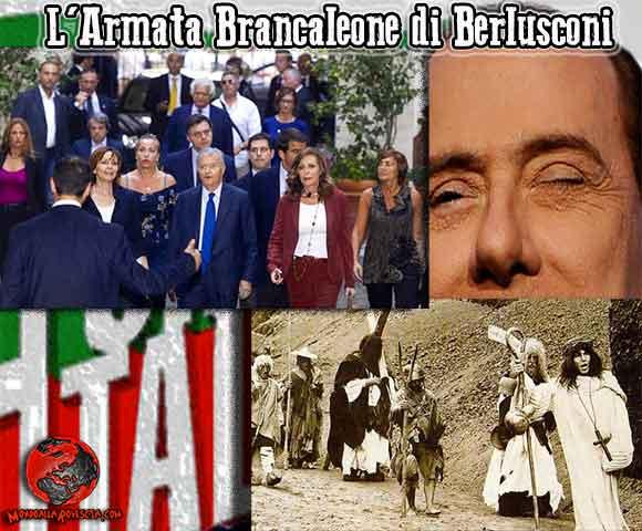 Pdl-Berlusconi-Armata-Brancaleone
