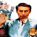La Destra morta e sepolta da Berlusconi