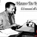 Mafia e politica: Mauro De Mauro 43 anni di bugie